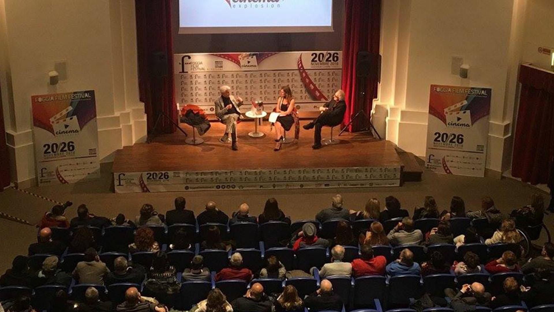 Documentario - sulle tracce del popolo Armeno - Foggia Film Festival
