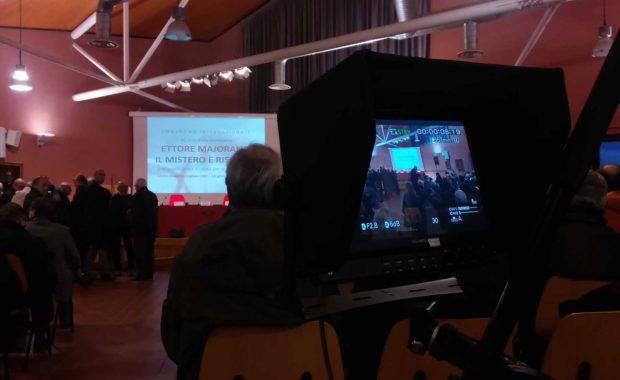 Video istituzionali e di promozione turistica